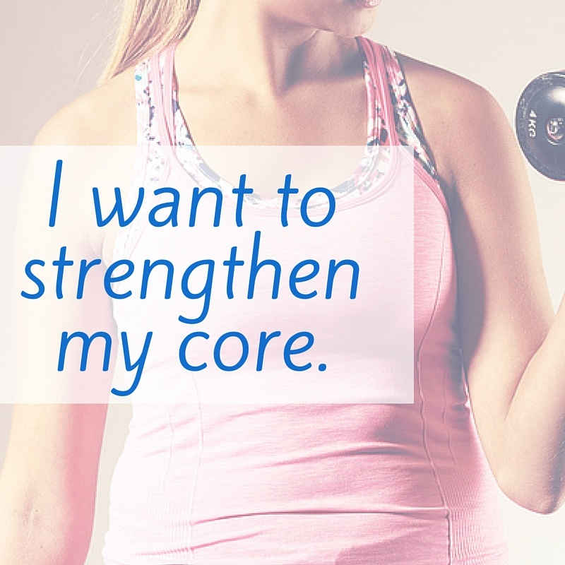 strengthenmycore