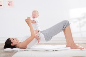 Pelvic floor rehab is for all women, no matter what type of birth you had.